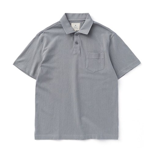 IOLO[IOLO] Mesh Cotton PK_Gray