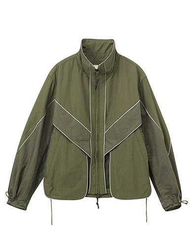 CICERI VISCONTI[CICERI VISCONTI] CV-SS2020-JA01 ; US Type Air-Force IPFU Jacket (Ver. 2)