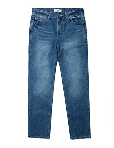 ERD[ERD] Slim Straight 001 Light blue