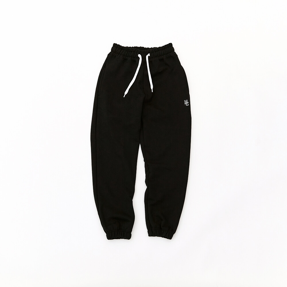 -[HOTEL CERRITOS] HC Sweat-Pants [Black]