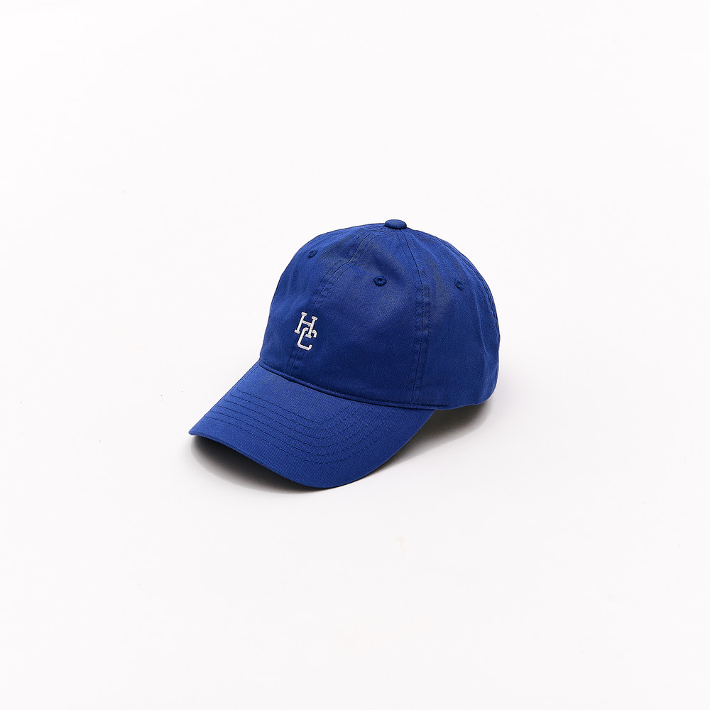 -[HOTEL CERRITOS] HC Ball Cap [Blue]