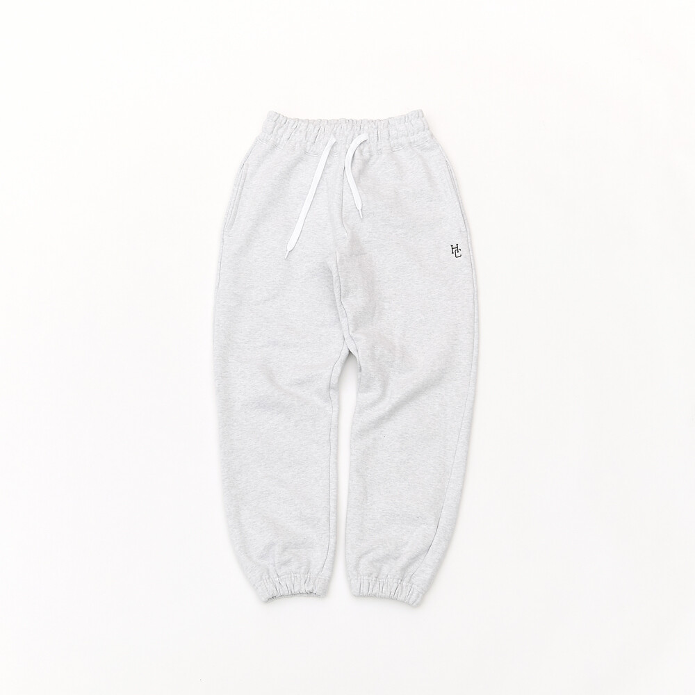 -[HOTEL CERRITOS] HC Sweat-Pants [MelangeGray]
