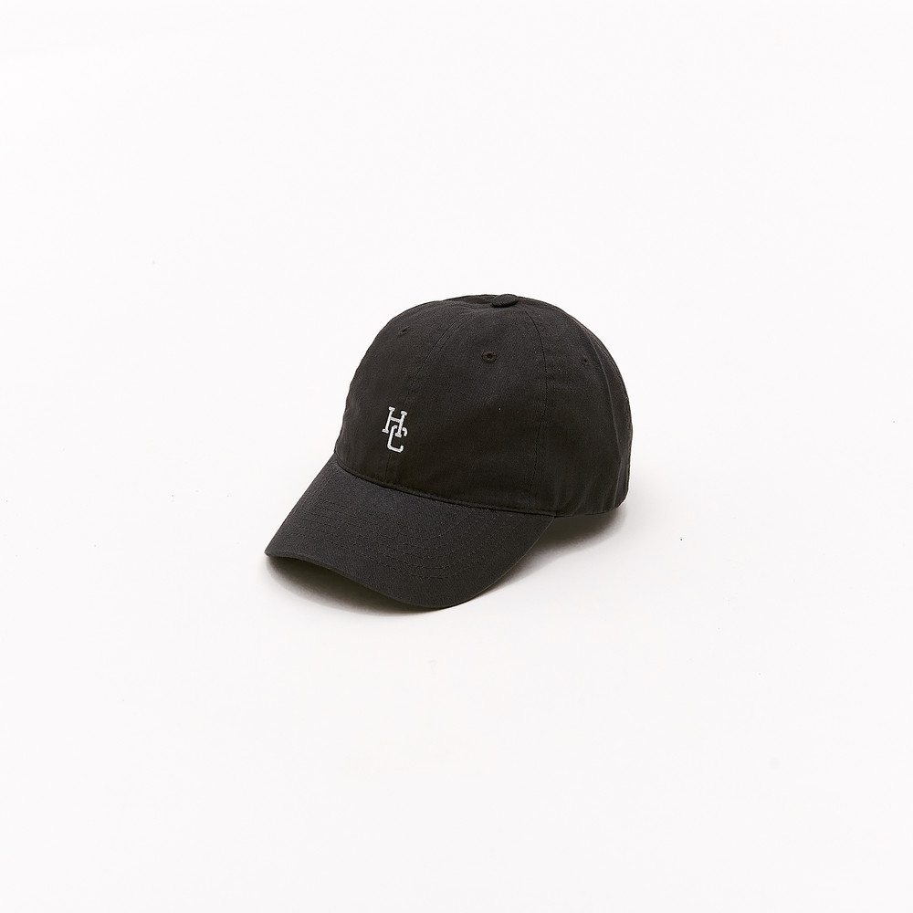 -[HOTEL CERRITOS] HC Ball Cap [Charcoal]