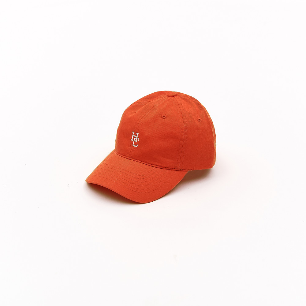 -[HOTEL CERRITOS] HC Ball Cap [Orange]