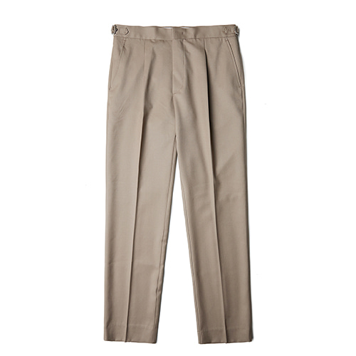 -[ERD]French pants - beige